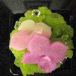 紫陽花 190円/1個
