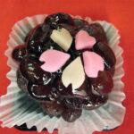 上生菓子 桜 190円/1個